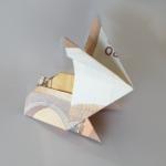 Złóż Zajączka z pieniędzy